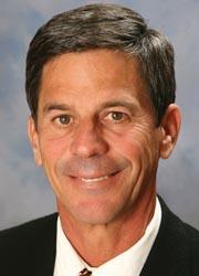 Del. Jay Jacobs (R)