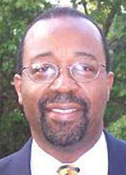Former Delegate Gareth E. Murray