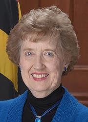 Sen. Jennie M. Forehand