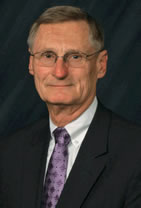Councilman Dick Ladd (R)