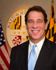 County Executive Kevin Kamenetz (D)