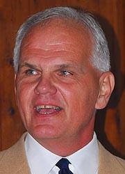 Del. David D. Rudolph (D)