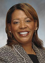 Sen. Joan Carter Conway (D)
