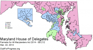 House votes - Click to enlarge.