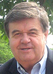 Sen. Ron Young (D)