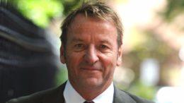 Gavin Buckley, Democrat for Mayor