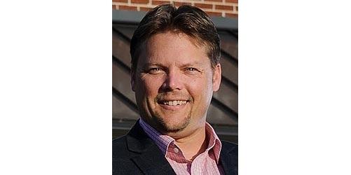 Delegate Carl Anderton (R)